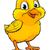 karikatür · Paskalya · civciv · sarı · bebek · tavuk - stok fotoğraf © krisdog