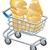 carrinho · de · compras · isolado · supermercado · assinar · ícone · vetor - foto stock © krisdog