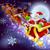 babbo · natale · Natale · regali · slitta · inverno · vacanze - foto d'archivio © krisdog