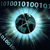 código · binário · azul · números · algoritmo · binário · dados - foto stock © krisdog