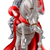 cavaleiro · cavalo · engraçado · desenho · animado · vetor - foto stock © krisdog