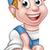 handyman worker carpenter mechanic or plumber stock photo © krisdog