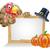 ringraziamento · Turchia · segno · Hat · cartoon - foto d'archivio © krisdog
