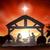 christmas nativity scene stock photo © krisdog