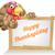 サンクスギビングデー · トルコ · にログイン · 実例 · ボード - ストックフォト © krisdog