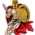 trojan or spartan stock photo © krisdog