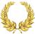 gold laurel wreath stock photo © krisdog