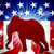 elephant republican political mascot stock photo © krisdog