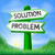 solution problem decision sign stock photo © krisdog