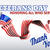 résumé · drapeau · américain · illustration · fête · design · fond - photo stock © krisdog