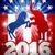 amerikai · politika · republikánus · demokrata · állatok · kék - stock fotó © krisdog