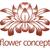 güzellik · vektör · çiçekler · dizayn · logo · şablon - stok fotoğraf © krisdog