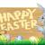 Pascua · bordo · decorativo · huevos · diseno · fondo - foto stock © krisdog