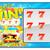 lottery scratch and win card stock photo © krisdog
