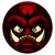 troll or monster icon emoticon stock photo © krisdog