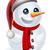 grappig · kerstman · cartoons · collectie · cartoon - stockfoto © krisdog