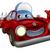 cartoon · samochodu · naprawy · ilustracja · charakter · twarz - zdjęcia stock © krisdog