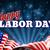 felice · lavoro · giorno · bandiera · americana · design · banner - foto d'archivio © krisdog