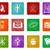 christian icon set stock photo © krisdog