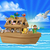 cartoon noahs ark stock photo © krisdog
