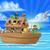 cartoon noahs ark stock photo © krisdog