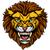 lion mascot stock photo © krisdog