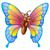 borboleta · erros · conjunto · natureza · arte · grupo - foto stock © krisdog