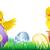 festett · tojások · madarak · húsvéti · tojások · fény · bézs - stock fotó © krisdog