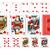 poker · cartes · à · jouer · plein · pont · vert · séparé - photo stock © krisdog