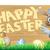 húsvét · tábla · dekoratív · tojások · terv · háttér - stock fotó © krisdog