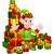 christmas gifts elf stock photo © krisdog