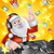 christmas party dj santa stock photo © krisdog