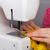 школьница · швейные · машины · швейных · класс · студент · образование - Сток-фото © krugloff