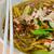 Sanghaj · tészta · stílus · sült · vegyes · zöldségek - stock fotó © kttpngart
