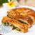 Spinach bread stock photo © kttpngart