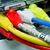 蘭 · ケーブル · スイッチ · ネットワーク · ビジネス · 光 - ストックフォト © kubais