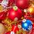 Noel · ağaç · arka · plan · altın · beyaz - stok fotoğraf © kubais
