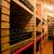 wine bottles stock photo © kubais