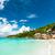 пляж · острове · Сейшельские · острова · небе · воды · пейзаж - Сток-фото © kubais