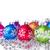 christmas · nowy · rok · dekoracji · kolorowy · biały - zdjęcia stock © kubais