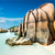 mooie · strand · landschap · panoramisch · verbazingwekkend - stockfoto © kubais
