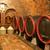 wine barrels stock photo © kubais