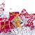 изолированный · знак · веселый · Рождества · коричневый - Сток-фото © kubais