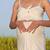 mulher · grávida · forma · de · coração · casa · mulher · amor - foto stock © kubais