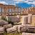 grecki · świątyni · budynku · wygaśnięcia · kamień · teatr - zdjęcia stock © kubais