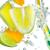 narenciye · kivi · beyaz · meyve · yeşil - stok fotoğraf © kubais