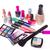 női · kozmetikai · termékek · szett · fa · asztal · felső - stock fotó © kubais