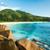 oceaan · groot · rotsen · kust · foto · hoefijzer - stockfoto © kubais
