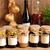 congestionamento · vidro · garrafas · comida · grama · fundo - foto stock © kuligssen
