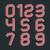 3D · absztrakt · ikon · szett · vektor · eps - stock fotó © kup1984